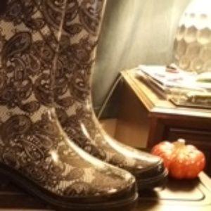 Rain/ muck boots